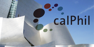 Cal Phil at Walt Disney Concert Hall