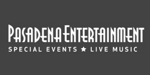 Pasadena Entertainment